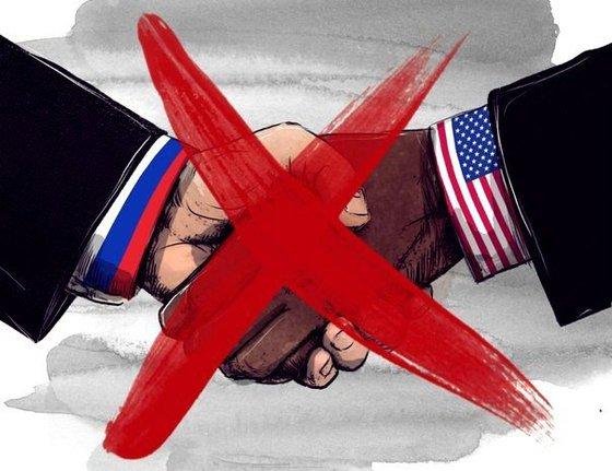 Накрутили: граждане США хотят наказать Россию