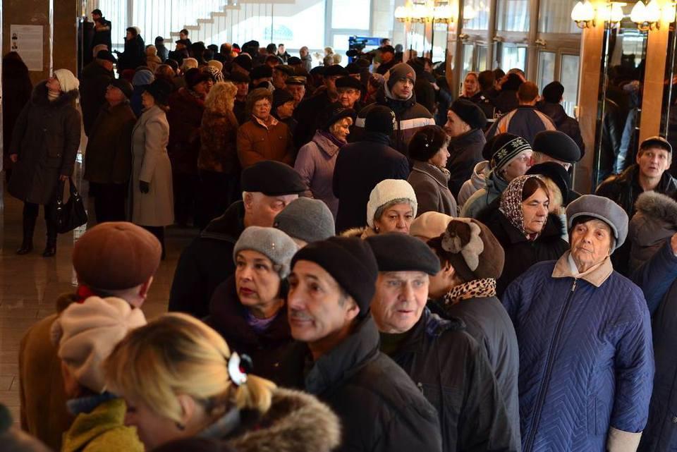 Выборы без выбора в ЛДНР: ка…