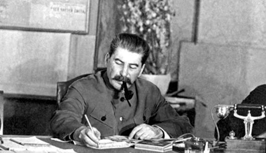 Май 1941:Сталин недооценил опасность Германии