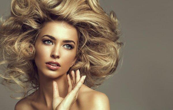 Как придать объем волосам: лучшие способы