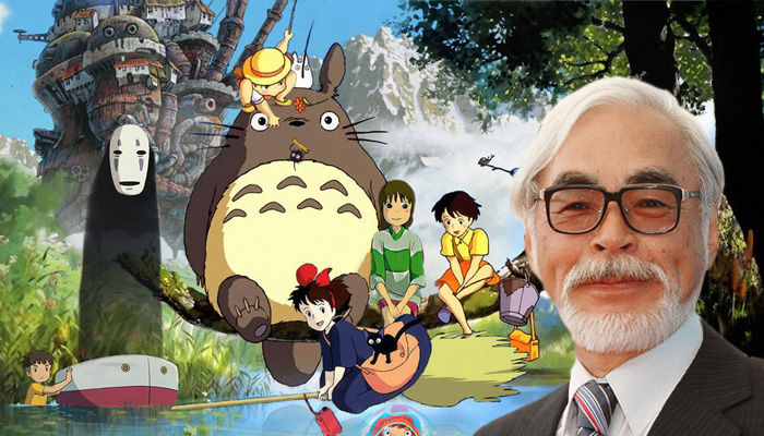 Секреты «японского Диснея»: Почему мультфильмы Хаяо Миядзаки так отличаются от западных