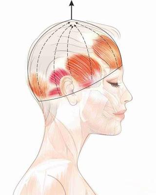 Упражнение «Шлем»: подтяжка лица без скальпеля