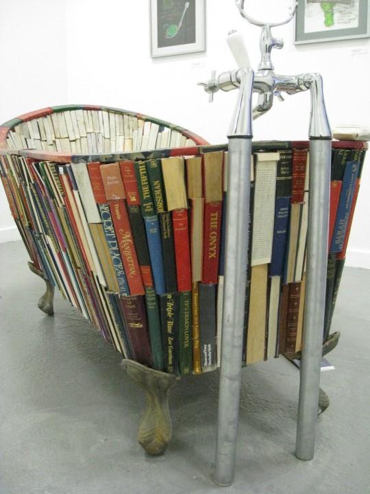 Bath of Knowledge