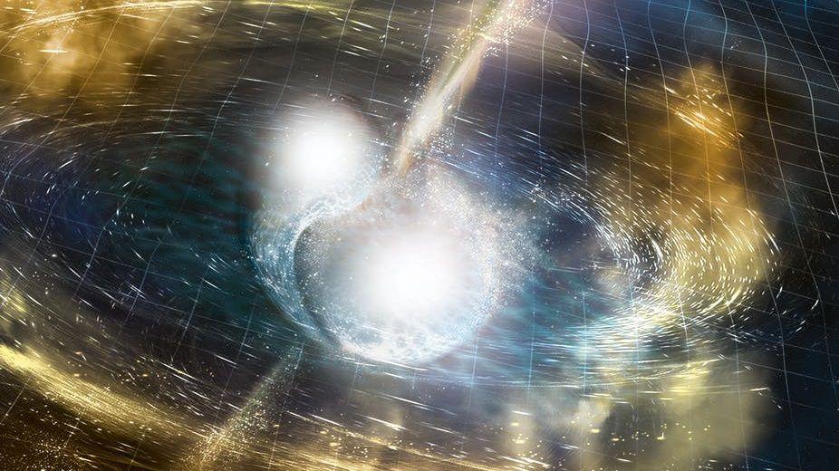 Гравитационные волны «нейтронных звезд»: почему это важнейшее открытие года?