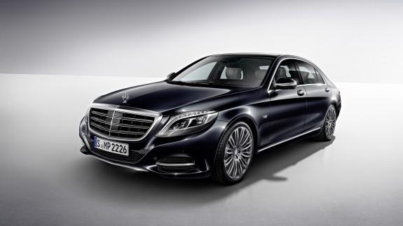 Сборку легковых автомобилей Mercedes-Benz могут наладить на ЗИЛе
