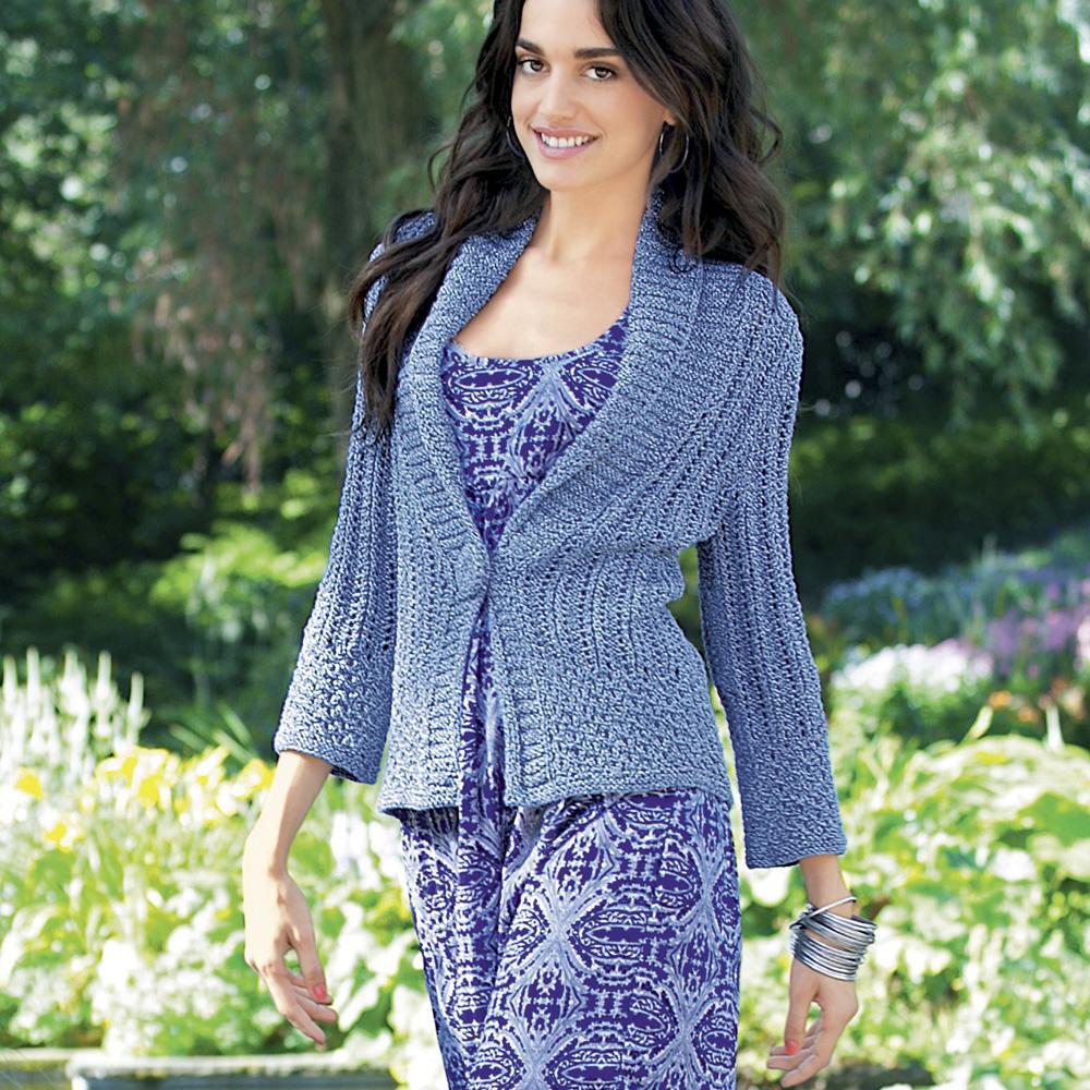 вязание спицами пуловеры свитера туники схемы описания