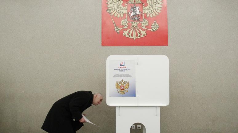 Die Zeit: Четверть россиян не против продать свой голос на выборах в Госдуму