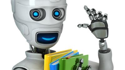 Японцы изобрели робота, который может сдавать экзамены