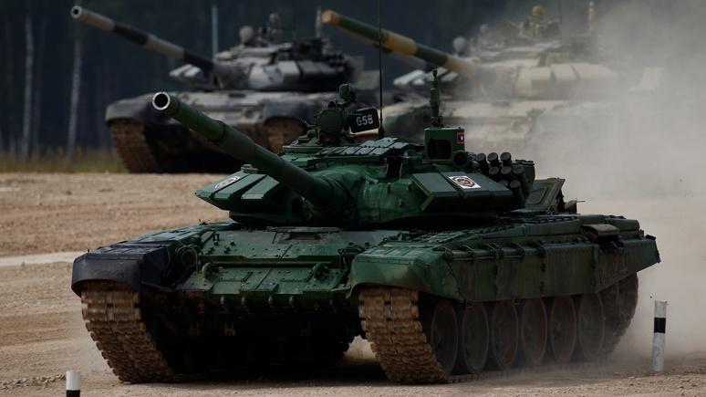 Telegraph: Британия тратит на армию больше, но Россия — эффективнее