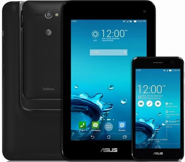 смартфон ASUS PadFone X mini