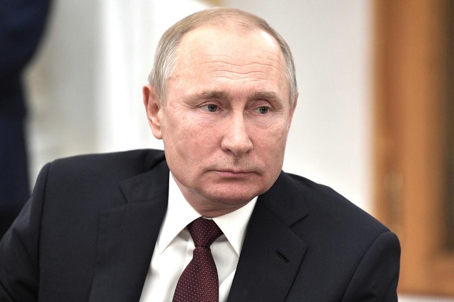 5 минут до Пентагона. На Западе послушались Путина и посчитали