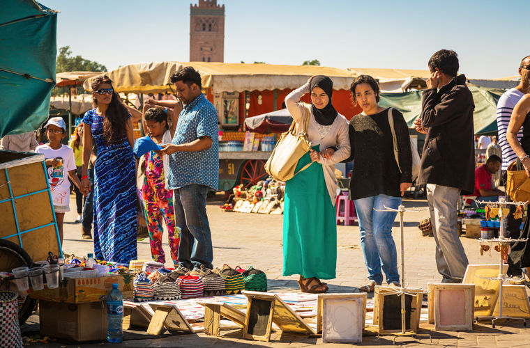 Десять фактов о Марокко, которые вас удивят