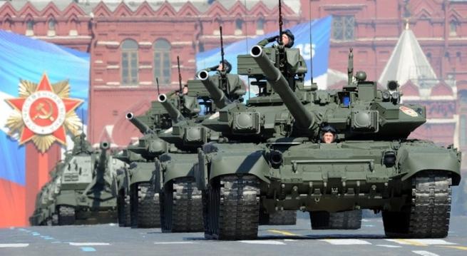 Aftonbladet рассказала, как разные страны Европы встретят русские дивизии