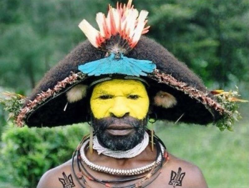 «Украинское племя людоедов» не имеет шансов попасть в ЕС. Доказано Венгрией