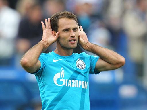 Бубнов: Широков – капитан Твиттера, а не «Зенита»!
