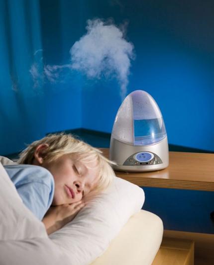 Увлажнители воздуха: для чего нужны и как выбрать?