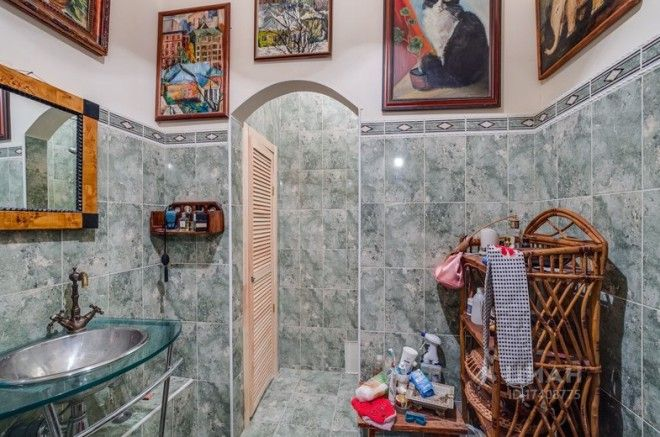 SКвартира за 150 млн в которой никто не хочет жить 15 фото