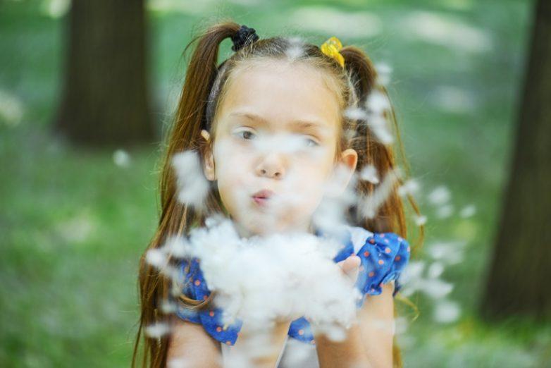 Советы, которые помогут при аллергии на тополиный пух