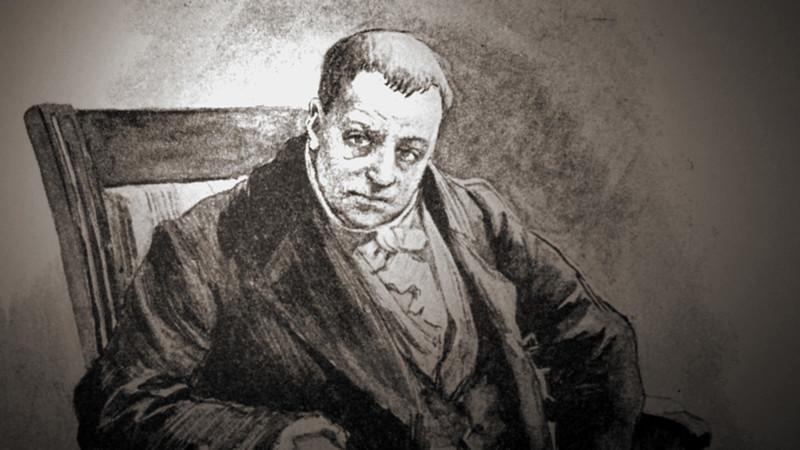 Тюремный доктор, которого хоронила вся Москва