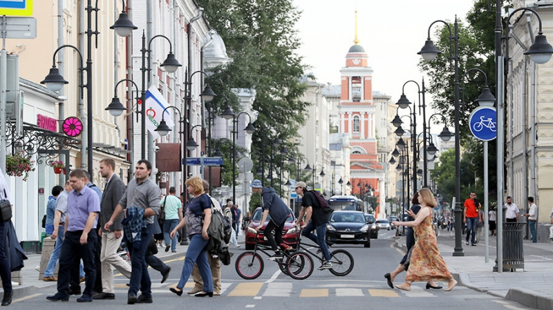 ВОЗ признала Москву лидером по темпам роста продолжительности жизни в Европе