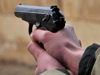 Армянского бизнесмена застрелили вМоскве