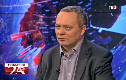 Костин рассказал, кто стоит за атаками на украинский Сбербанк