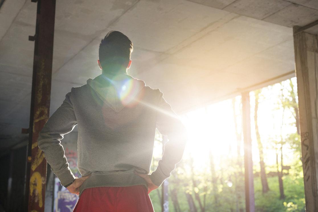 Фото 1 - 14 упражнений для начинающих: открой для себя фитнес