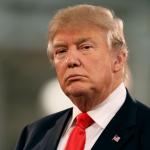 Врач Дональда Трампа советует президенту США срочно начать худеть