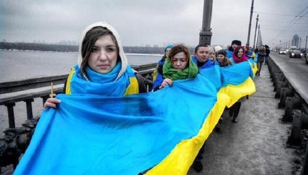 Новости Украины сегодня — 22 января 2017
