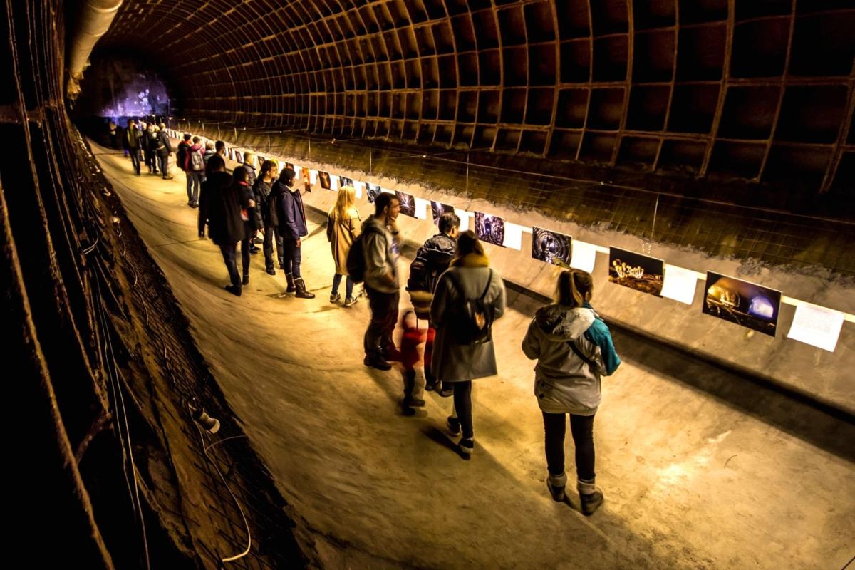 15 нетривиальных туристических точек Москвы