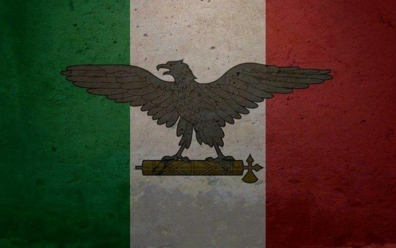 Республика Сало Годы существования: с 1943 по 1945 гг. Также известна как итальянская социалистическая республика. Сало было марионеточным государством в Италии, управляемым Муссолини. Липовую страну признавали только Германия, Япония и другие государства из нацистского блока, и для сохранения контроля над ней требовалась значительная поддержка немецких войск. Правительство республики утверждало, что им принадлежит вся северная часть Италии и Рим, но, по сути, управление ею осуществлялось из маленького города Сало, расположенного на берегу озера Гарда. ИСР прекратило свое существование в 1945 году, когда силами союзников из страны были выдворены последние фашистские оккупанты.