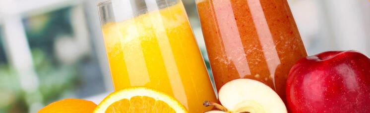 Безалкогольные напитки. Как пить свежевыжатые соки