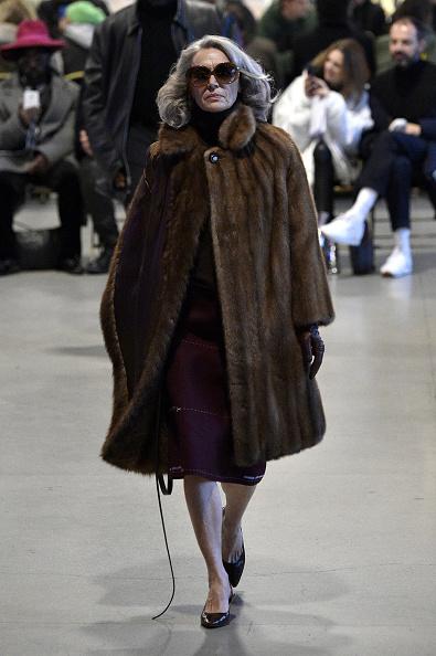 Антиэйджизм в моде. Почему пора избавиться от понятия «старость»?