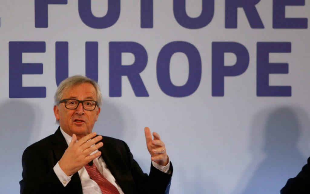 Разногласия между ЕС и США приобретают серьёзный характер. Пётр Акопов