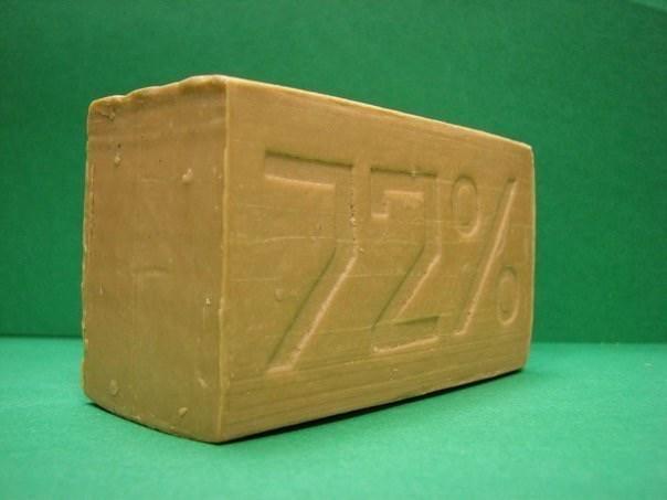 27 способов применения хозяйственного мыла.