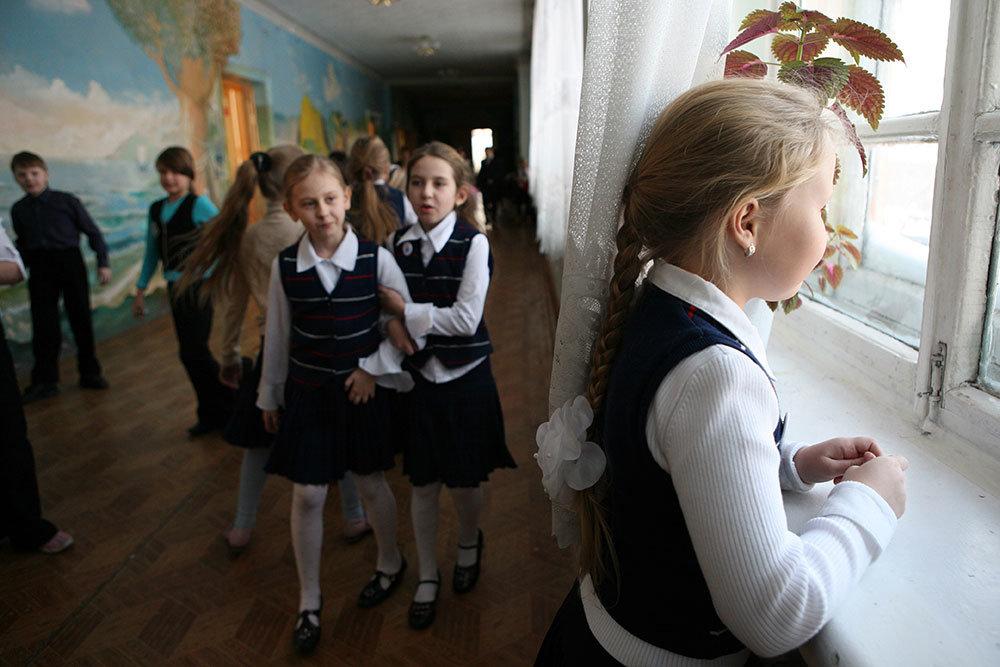 Зачем ученик из Санкт-Петербурга создал профсоюз
