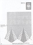 Мода и модель 1-2003 (из архива). Вязание крючком