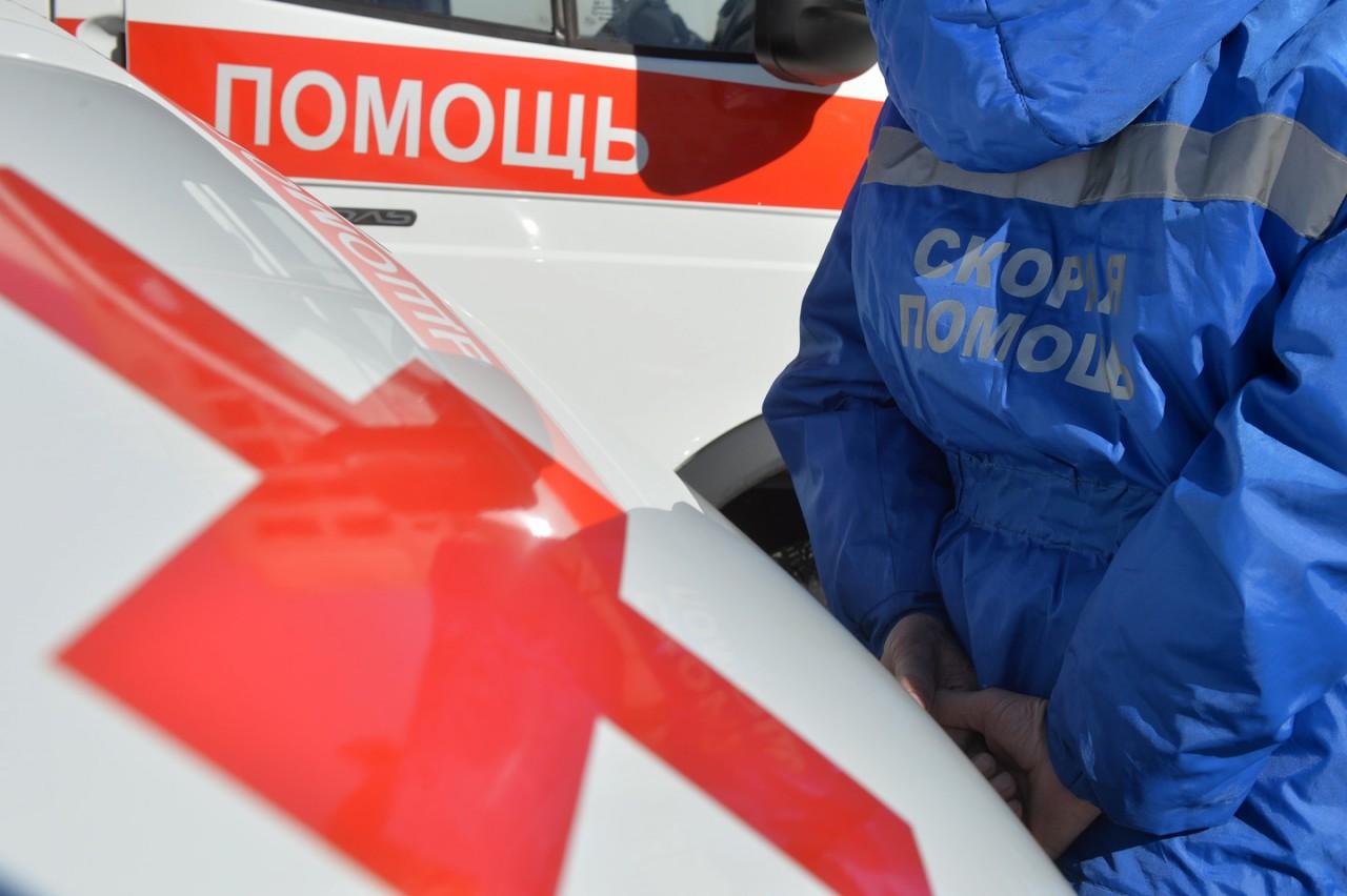 На Ставрополье депутату отгрызли ухо за отказ выпить