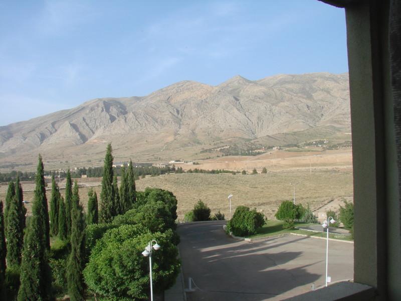 Иран глазами туриста. Часть 1