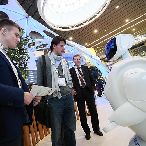 Россия опустилась на 26-е место в рейтинге инновационных стран