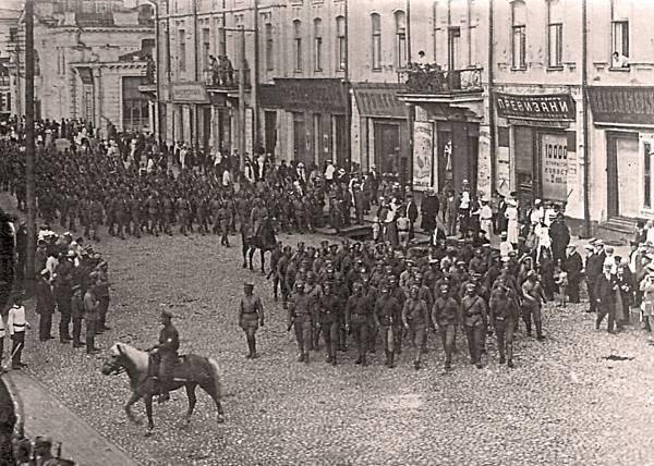 Александр Колпакиди: Не было бы белочешского мятежа – не было бы никакой Гражданской войны
