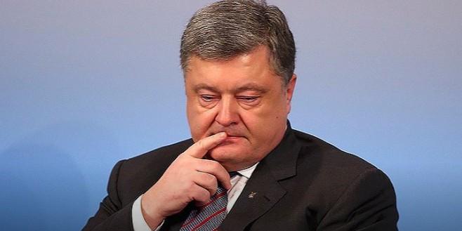 Мюнхенская конференция стала «холодным душем» для Порошенко