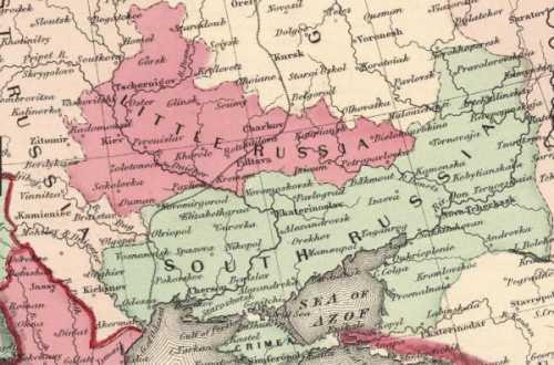 «Без преодоления национализма над Украиной всегда будет висеть угроза вырождения»
