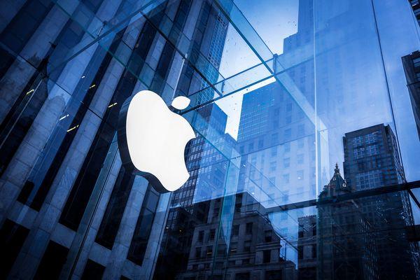 Apple доконца года выпустит…