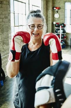 Сохраняем молодость духа и тела — 9 шагов, чтобы замедлить старение