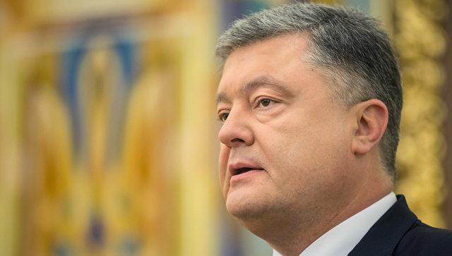 Убрать Порошенко: почему Киеву не нужен мир на Донбассе