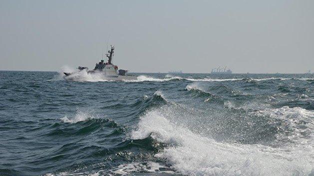 Пиратская держава: Украина объявила войну российским морякам