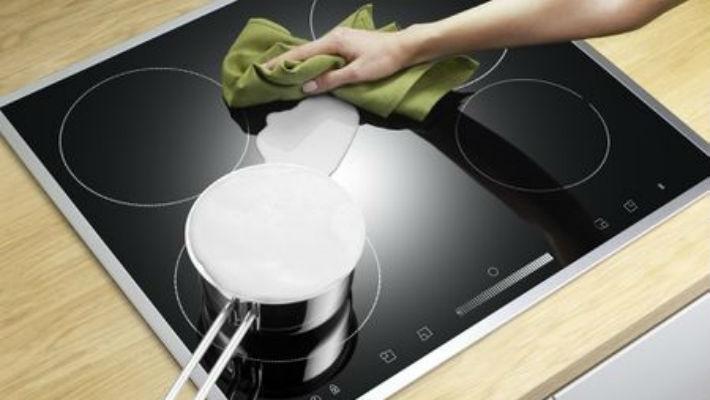 15 простых советов для идеально чистой кухни