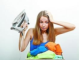 7 основных способов, как погладить вещи без утюга