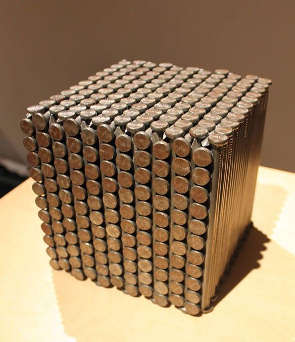 Фото куб своими руками